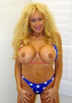 Pamela Peaks